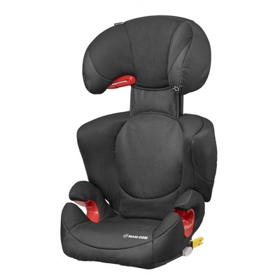 Maxi - Cosi Rodi XP Fix Car Seat - Night Black