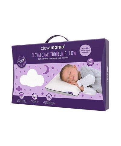 Clevamama - ClevaFoam Toddler Pillow