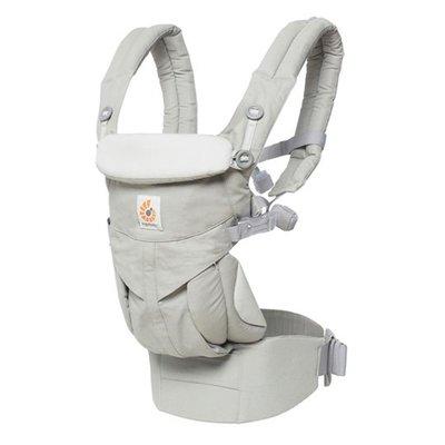 Ergobaby Omni 360 Baby Carrier - Grey