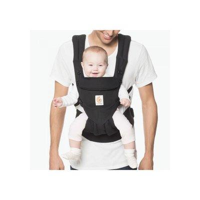 Ergobaby Omni 360 Baby Carrier - Black