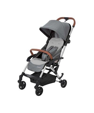 Maxi-Cosi Laika Stroller  - Nomad Grey