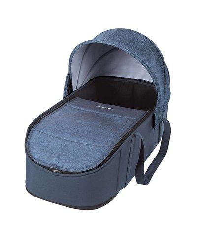 Maxi-Cosi Laika Carrycot - Nomad Blue