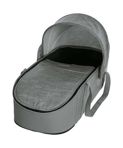 Maxi-Cosi Laika Carrycot - Nomad Grey