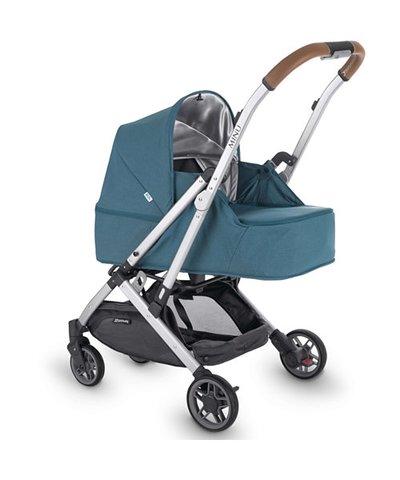Uppababy Minu Stroller Carrycot - Ryan