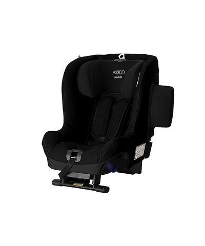 Axkid Minikid Car Seat -Black