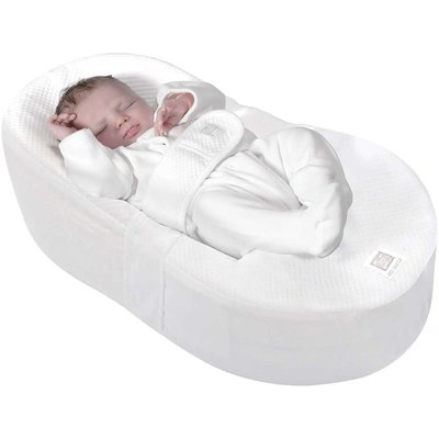 Cocoonababy Nest with Fitted Sheet - Default
