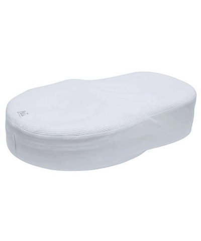 Cocoonababy Fitted Sheet - White