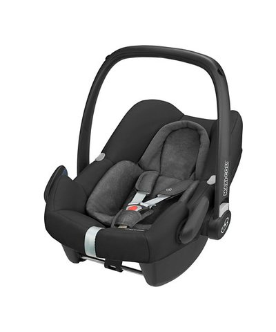 Maxi-Cosi Rock Infant Carrier - Nomad Black
