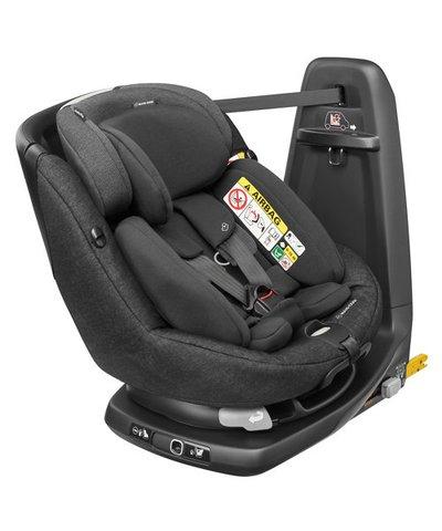 Maxi-Cosi AxissFix Plus Car Seat - Nomad Black