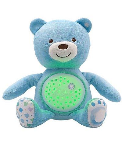 Chicco Baby Bear - Blue