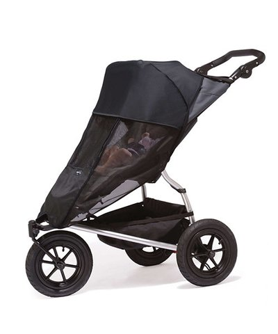 Outlook Shade-a-babe 2 in 1 - Black
