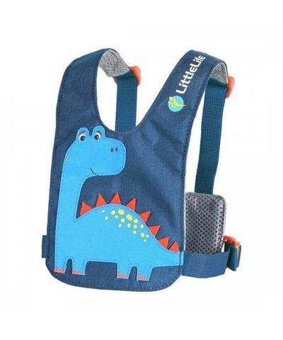 LittleLife Toddler Reins - Dinosaur