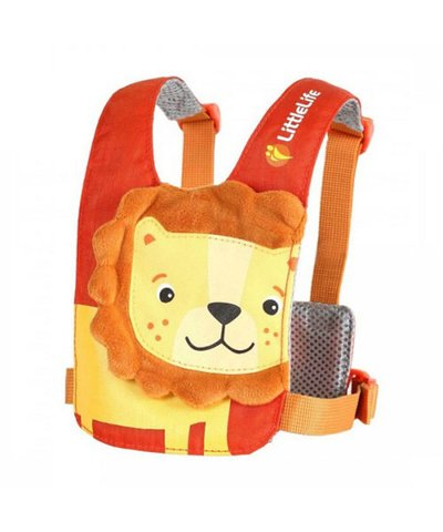 LittleLife Toddler Reins - Lion