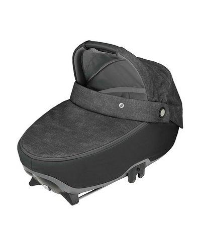 Maxi-Cosi Jade Car Cot Car Seat - Nomad Black