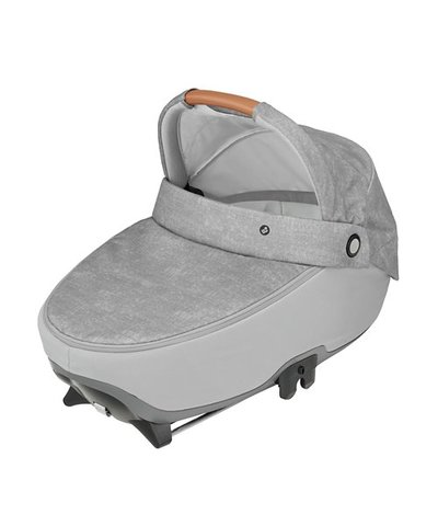Maxi-Cosi Jade Car Cot Car Seat - Nomad Grey