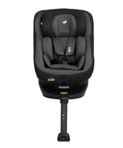 Joie Spin 360 Combination ISOFIX Car Seat - Ember