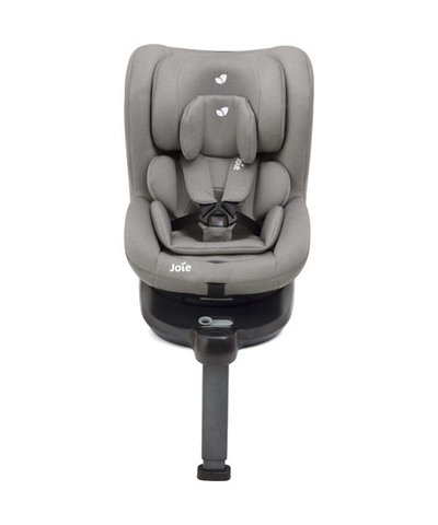 Joie Spin 360 i-Size Car Seat - Grey Flannel