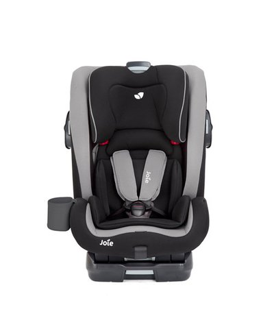 Joie Bold Highback Booster ISOFIX Car Seat with Harness - Slate