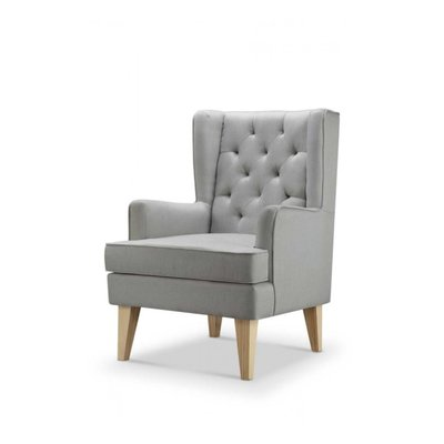 Babylo Glider Nested Soothe Easy Chair and Rocker - Default
