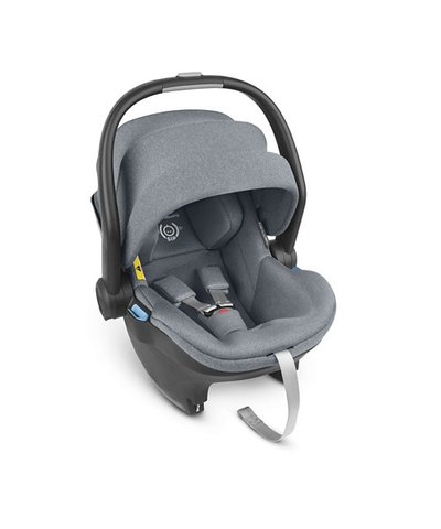 Uppababy Mesa i-Size Car Seat - Gregory
