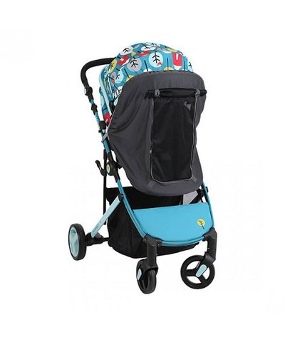 LittleLife Buggy Blackout Cover