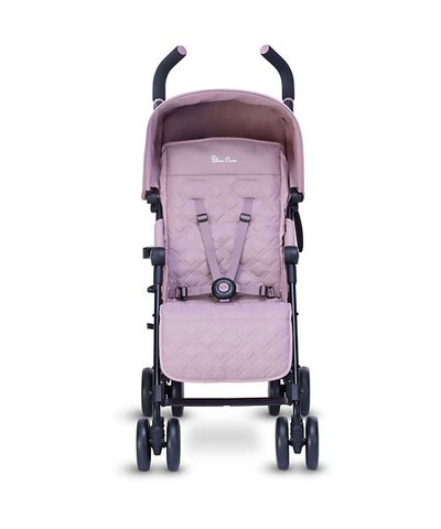 Silver Cross Pop Stroller - Blush