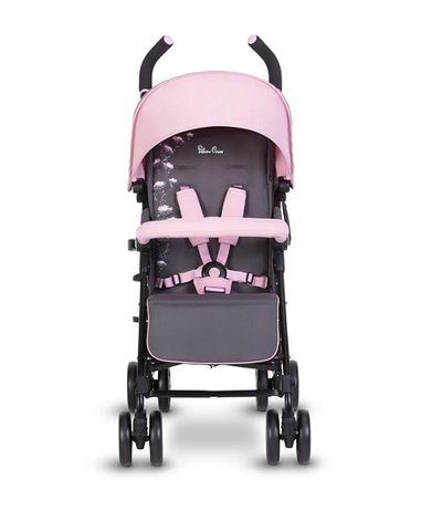 Silver Cross Pop Star Stroller - Dancing Daisies