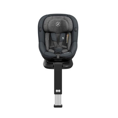 Maxi-Cosi Mica Car Seat - Authentic Graphite - Default