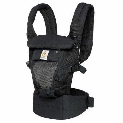 Ergobaby Adapt Carrier - Onyx