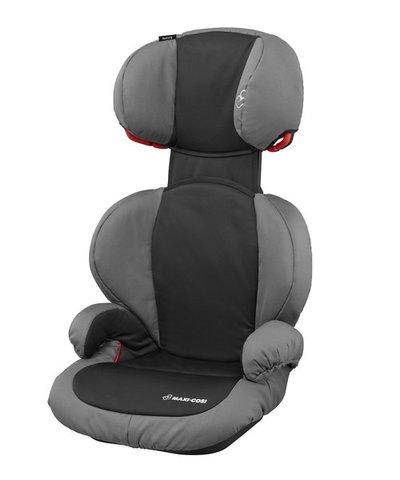 Maxi-Cosi Rodi SPS Car Seat -Slate Black