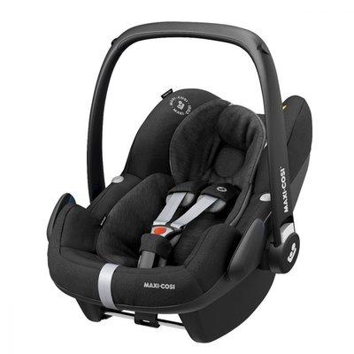 Maxi-Cosi Pebble Pro i-Size Car Seat - Essential Black