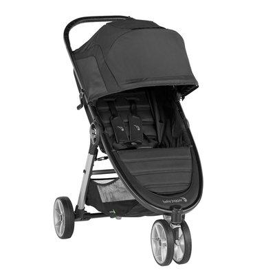 Baby Jogger city mini 2 stroller - jet