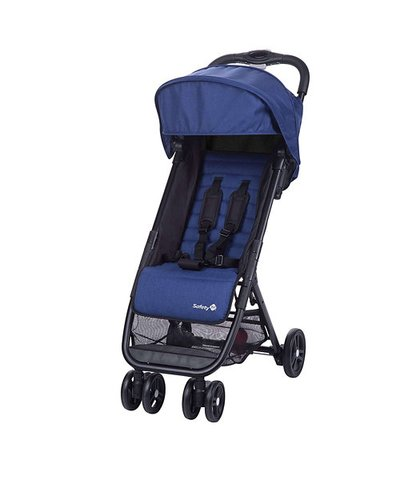 Safety 1st Teeny Stroller - Blue