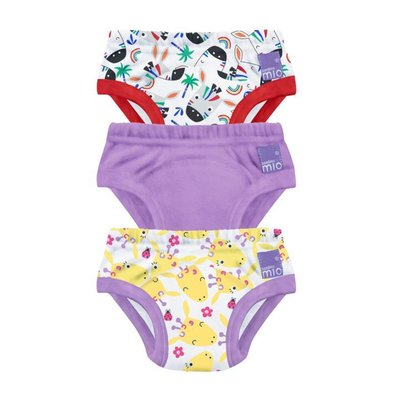 Bambino Mio 2-3Y Potty Training Pants - Giraffing Around