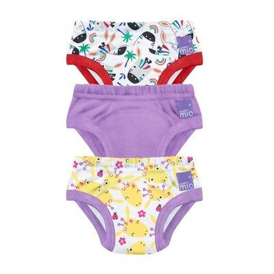 Bambino Mio 2-3Y Potty Training Pants - Giraffing Around - Default