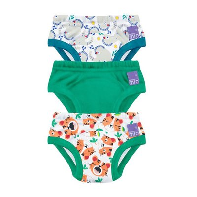 Bambino Mio 2-3Y Potty Training Pants - Totally Roarsome - Default