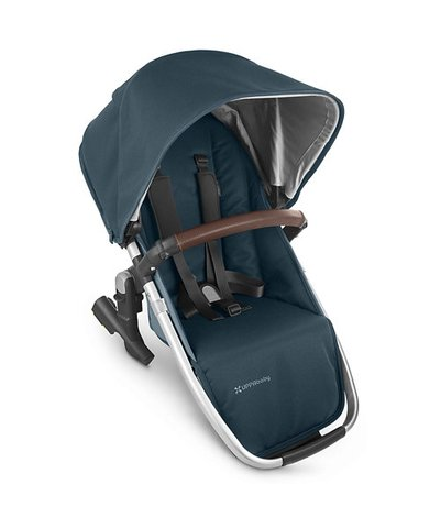 Uppababy Rumbleseat V2 - Finn Deep Sea