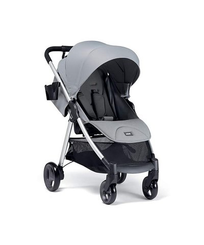 Mamas & Papas Armadillo Folding Stroller - Steel Grey