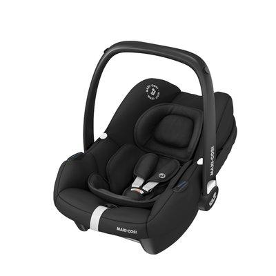 Maxi-Cosi Tinca Baby Car Seat - Essential Black