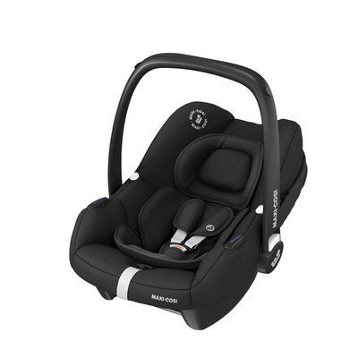 Maxi-Cosi Tinca Baby Car Seat - Essential Black - Default