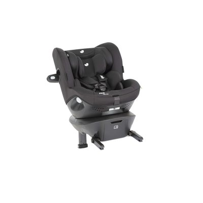 Joie Spin Safe i-Size Car Seat - Coal