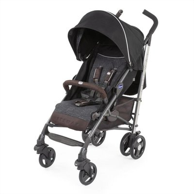 Chicco Liteway Pushchair - Intrigue - Default