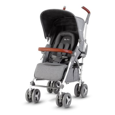 Silver Cross Reflex Stroller - Quartz - Default