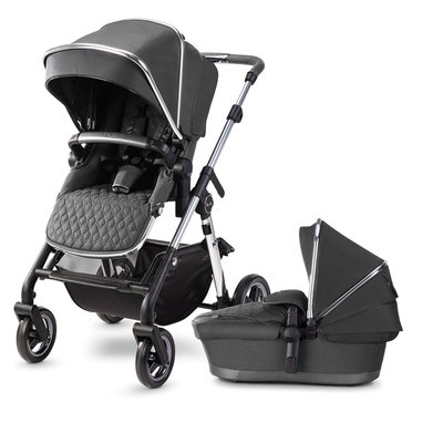 Silver Cross Pioneer 2020 Pushchair - Clay