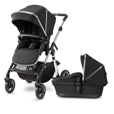 Silver Cross Pioneer 2020 Pushchair - Pepper