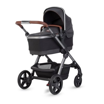 Silver Cross Wave Pushchair - Charcoal - Default
