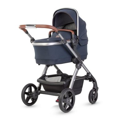 Silver Cross Wave Pushchair - Indigo