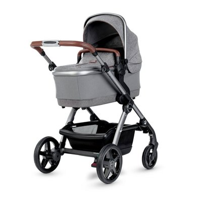 Silver Cross Wave 2020 Pushchair - Zinc - Default