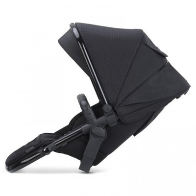 Silver Cross Wave Eclipse Tandem Seat