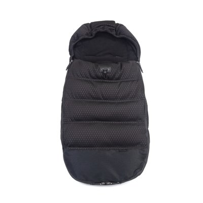 Silver Cross Wave Eclipse Footmuff - Default